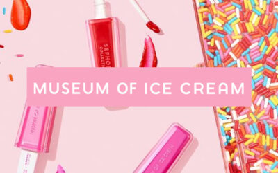Museum of Ice Cream Founders Launch Figure8 with Series A to Transform How Millennials and Gen-Z Connect With Spaces and Each Other