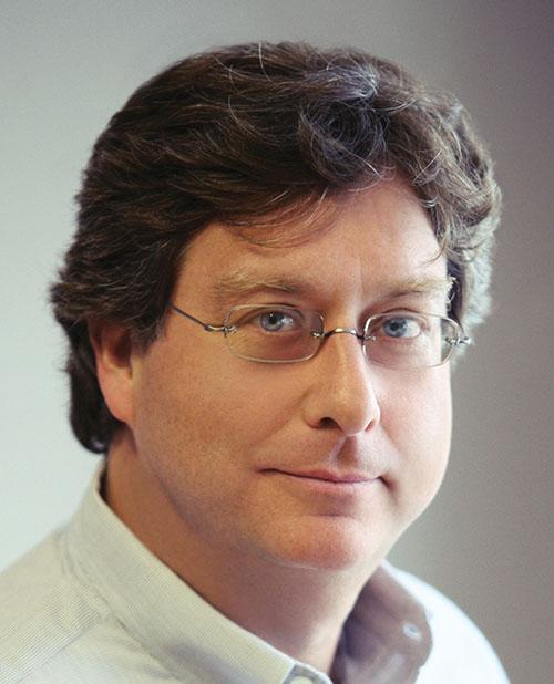 Richard Ressler