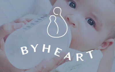 ByHeart Secures $90M Series B Financing and Achieves All of its Clinical Trial Endpoints